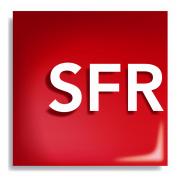 SFR : sfr mail