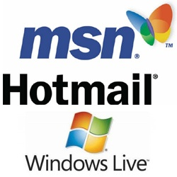 portail msn hotmail