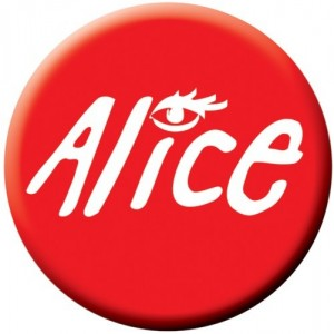 Alice Web Mail