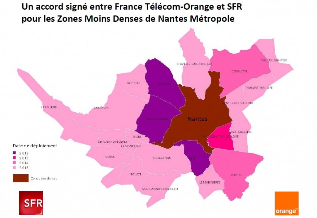 Fibre Optique Nantes