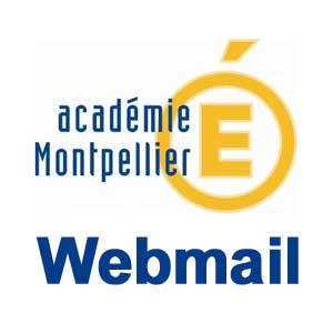 Webmail AC Montpellier