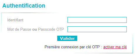 Accèdez à vos applications AC Reims