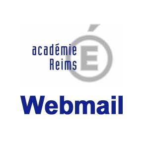 Webmail AC Reims Academie sur webmail.ac-reims.fr