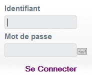 Identifiant, Mot de passe Webmail étudiant université de Nantes