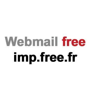 Webmail Free – imp.free.fr