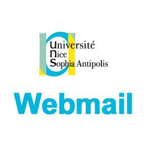 webmail.unice.fr Webmail Unice France