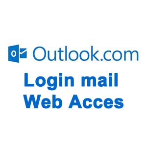 Outlook Login mail Web Acces – www.outlook.com