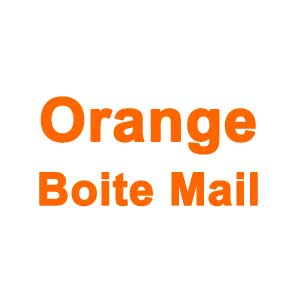 Boite Mail Orange - messagerie.orange.fr