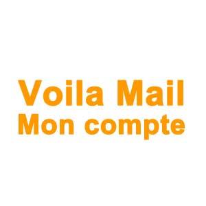 Voila.fr Mail Mon compte