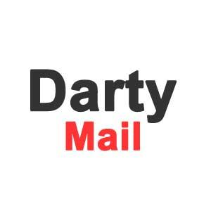 Darty Mail Portail Webmail www.darty.com